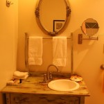 Moose Lodge I Bathroom