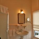 clementines suite bathroom