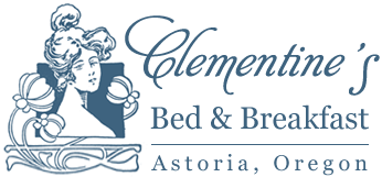 Clementine's Bed & Breakfast (Astoria, Oregon)