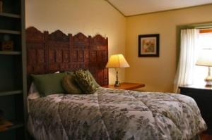 moose lodge II bed