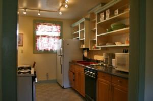 riverview kitchen