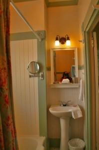 Sunriser Bathroom